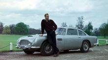 Gestohlener Bond-Aston Martin wieder aufgetaucht?
