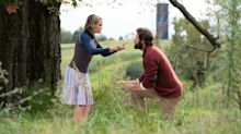 Opinion | 'A Quiet Place' Falls Into A Tired Trope About Deafness