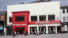 A Look at SuperValu's Rollercoaster Day on the Stock Market