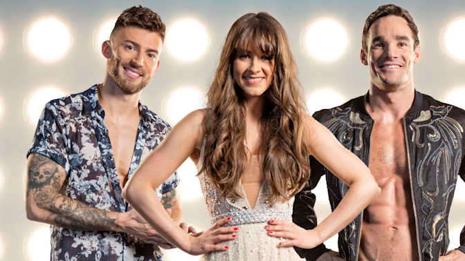 Brooke Vincent doesn't really think DOI final was a fix