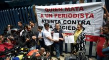 Kidnapped journalist found dead in Mexico: prosecutor