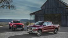 Ram Tops All Brands, Four FCA US Vehicles Lead Categories in AutoPacific 2019 Ideal Vehicle Awards