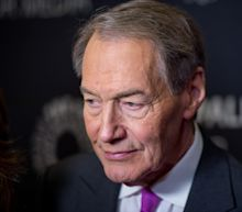 CBS's Norah O'Donnell on Charlie Rose: 'There is no excuse for this alleged behavior'