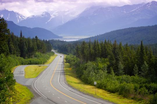 5 Must-Do American Road Trips