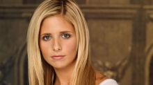 """Coronavirus: «""""Buffy"""" est une de mes séries doudous que j'aime revoir dans les moments difficiles»"""