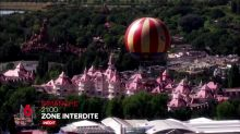 Disneyland Paris : les secrets du royaume de Mickey dans Zone Interdite dimanche à 21:00 sur M6