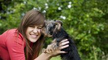 ¿Cuántas veces al día debo pasear a mi perro?