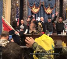 New Yorker publishes stunning video of Capitol riot
