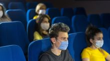 AMC reverses course on face mask policy, patrons now required to wear them upon reopening