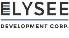 Elysee Provides Corporate Update for the First Quarter of 2021