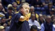 Referee rant draws reprimand for Huggins