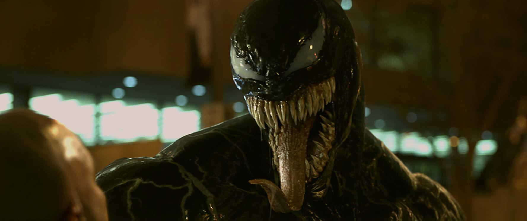 'Venom 2' might be R-rated