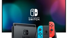 Nintendo Switch review: An ambitious console that's missing pieces