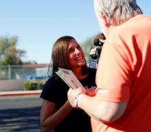 State of Play: Tightening Arizona race threatens Democrats' slim Senate hopes