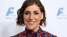 'Big Bang Theory' star Mayim Bialik may owe her 'Jeopardy!' guest-hosting gig at least partially to TikTok