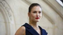 Israeli top model Bar Refaeli convicted of tax evasion