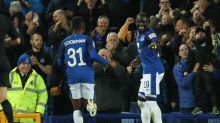 Everton Fan View: Oumar Niasse is the Goodison Park revenant