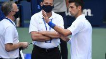 US Open (H) - US Open (H) : Les quatre joueurs disqualifiés en Grand Chelem avant Novak Djokovic