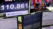 Asian markets slip after weak China data, no deal from U.S-North Korea summit