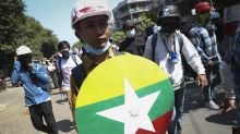 YouTube removes five TV channels run by Myanmar's military