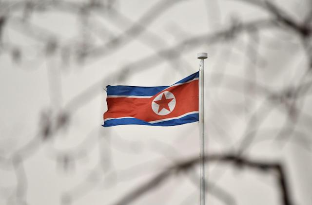 North Korea-linked hackers targeted defectors with Android spyware