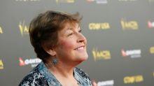 Australische Sängerin Helen Reddy gestorben