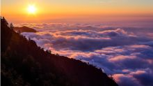 宛如仙境超好拍!假期首選台灣五大必看雲海
