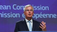 New barriers for Europe and UK even if Brexit deal is struck, Michel Barnier warns