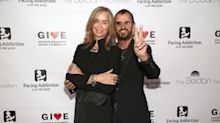 Ringo Starr celebrates 40 years of marriage to wife Barbara Bach