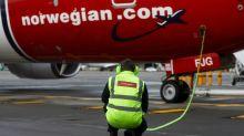 Norwegian Air CEO Says Bid Approaches Go Beyond IAGandLufthansa