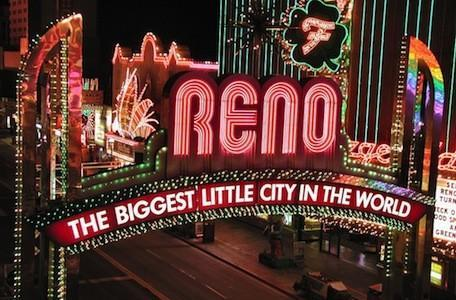 Apple looking to build data center in Reno