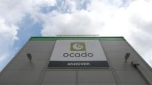 Ocado could make early start to M&S deliveries