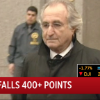 Author: People still don't realize the 'reality of Bernie Madoff'