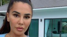 """""""Blessée et déçue"""", Milla Jasmine s'exprime sur sa rupture avec Mujdat !"""
