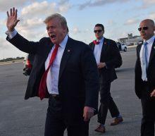 Trump slams 'fabricated' testimony in Mueller report