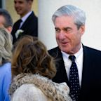 DOJ warns Robert Mueller not to veer from Russia report's written conclusions at Capitol Hill hearing