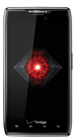Droid Razr family gets a new addition -- his name is Maxx