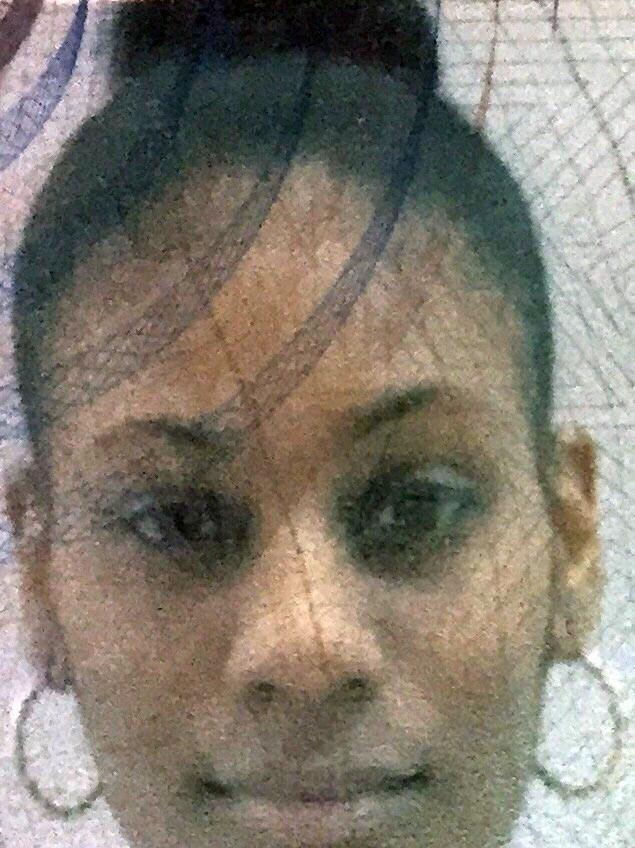 ANKARA, TURKEY - MARCH 17:  A passport photo alleged to belong to 22-years-old British woman Jalila Henry and to have been used by her twin sister Jamila Henry (known and named by Turkish officials as Jaila Nadra H) as she tried to travel through Turkey to Syria to join Daesh (Islamic State of Iraq and Levant) terrorists. Jaila Nadra H was detained after an operation staged by the Turkey's Ankara Province Police Anti-terrorism department in the city's bus terminal in Ankara, Turkey on March 17, 2015. (Photo by Turkish National Police/Anadolu Agency/Getty Images)