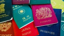 This is now the most powerful passport in the world