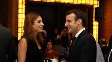 Léa Salamé va enfin avoir son entretien avec Emmanuel Macron