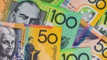 Commodities still the main driver of the Australian dollar