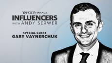 Gary Vaynerchuk joins Influencers with Andy Serwer