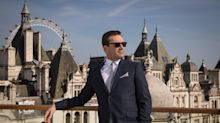 Jon Hamm Is a Great Actor, So Why Can't He Find Another Great Role?