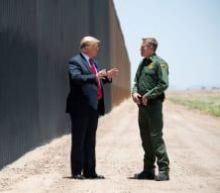 Border Patrol chief who backed Trump's wall ousted