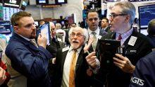 Wall Street sigue en verde a media sesión y el Dow Jones sube un 0,59 %