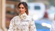 Victoria Beckham descarta una reunión completa de las Spice Girls