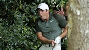 Rory McIlroy lets another victory slip away