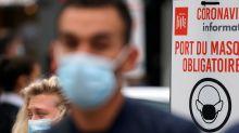 Coronavirus : ce que dit la science sur l'efficacité des masques