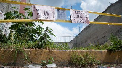Nuevo hallazgo de horror en Jardines de Morelos