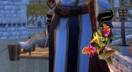 Phat Loot Phriday: Lei of the Lifegiver